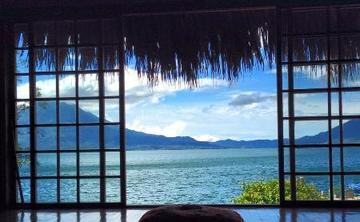 Dive Deep, Yoga Retreat ~ Lake Atitlan, Guatemala