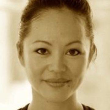 Stefani Chan-Wright