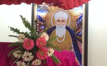 Ongoing Meditation Retreat with Babaji Baldevh Singh, in Punjab, India