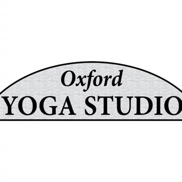 Oxford Yoga Studio