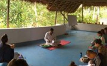 200 Hour Foundational Vinyasa Yoga Teacher Training in Varkala, Kerala, India