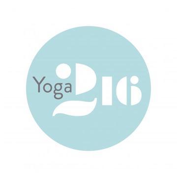 Yoga 216