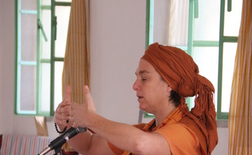India: 26 Day Guided Full Immersion Retreat