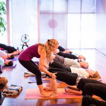 Karma Yoga - Bloomfield Hills