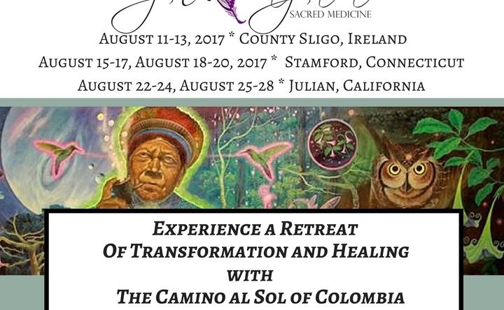 Ayahuasca Healing Retreat Connecticut - Event - Retreat Guru