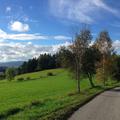 South Bohemia Retreat, Chech Republic