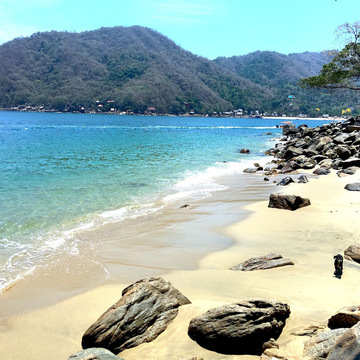 5 – 14 day (flexible dates) Holistic Healing/Personal Transformation Retreat in Yelapa, Mexico – Family Retreat Dec 21 – Jan 3