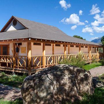 Crestone Mountain Zen Center