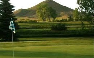 The Golf Retreat at Haystack Mountain Golf Course