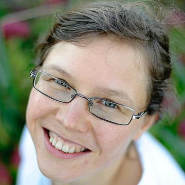 Ania Kastashchuk, B.Ed., N.H.C