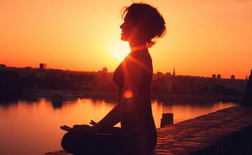 Coming Unstuck: Reclaiming Joy in our Practice