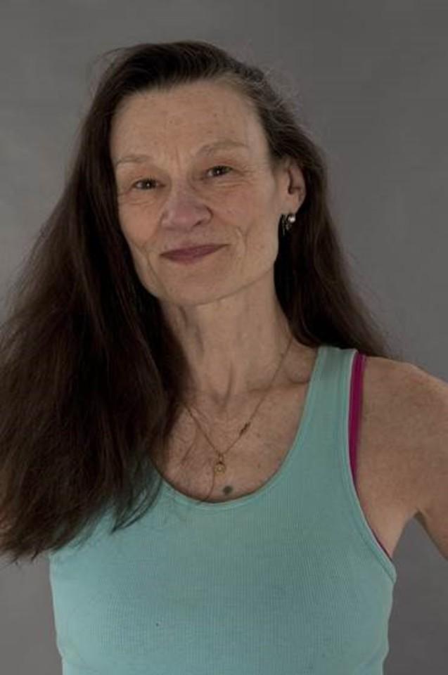 Brooke Myers nude 51