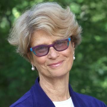 Janet Surrey
