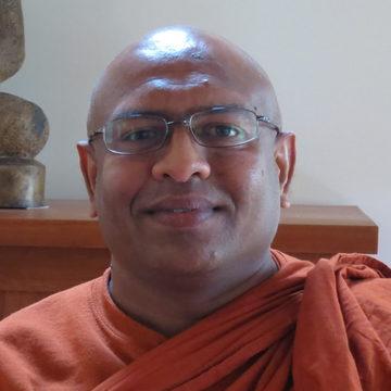 Bhante Anuruddha