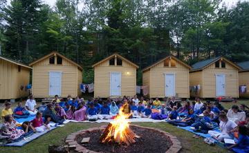 Camp de Yoga Sivananda pour Enfants / Sivananda Yoga Kids Camp