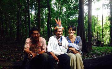 7-Day Traditional Healing Ayahuasca Retreat