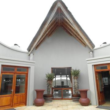 Breathe Inn/Kuzuko Lodge