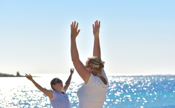 Therapeutic Retreat in Mallorca, Spain with Acupuncture, Bodywork / Massage and TaiChi.