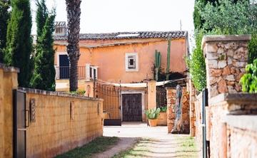 Therapeutic Retreat in Mallorca, Spain with Acupuncture, Bodywork / Massage and TaiChi.