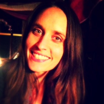 Amanda Salima McCall
