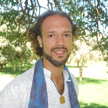 Aday Garcia (Anahata)