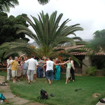 Hacienda Cristoforo