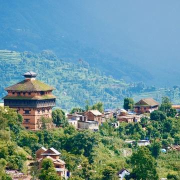 Various Guesthouses and Inns in Kathmandu Valley