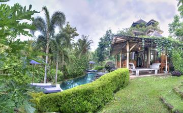 Yoga, Play, Explore Retreat in Bali