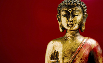 The Perfection of Wisdom: Teachings on the Heart Sutra with Khenpo Kunga