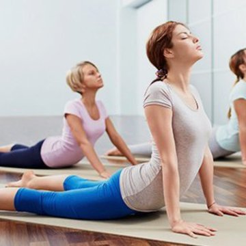 Hatha Yoga And Their Benefit