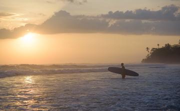 Soul Submersion - A Coast Rica Yoga Experience