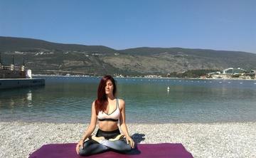 Private Sailing & Yoga retreat – Montenegro