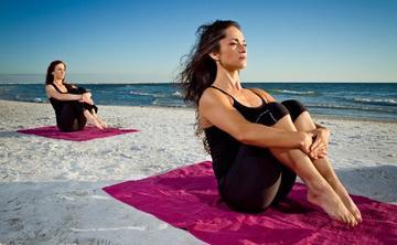4 Day California Fitness Retreat