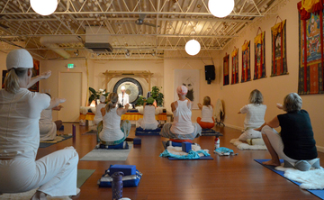 Holding On and Letting Go: A Fall Equinox Retreat