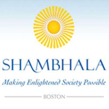 Boston Shambhala