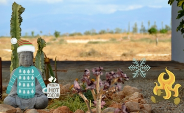 All included Christmas Yoga & Meditation Retreat 5 nights/6 days in Spain near Granada, Andalucia