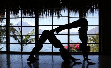 Journey to the Mayan World: A Yoga Celebration!