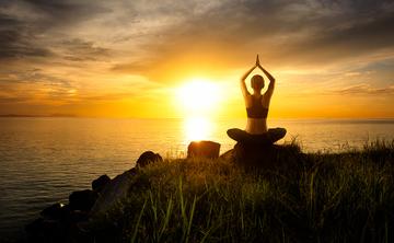 Yoga Retreat in Goa, India – Release & Let Go Part I