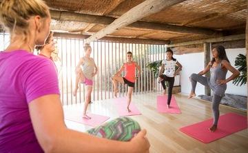 Transylvania Yoga & Hiking Retreat by Yoga Masha