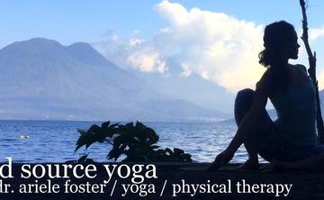 Memorial Day Weekend Yoga Retreat: True Nature