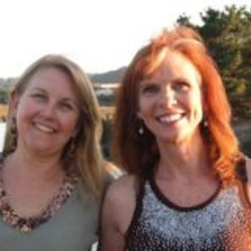 Debra McKnight Higgins & Jean Marie Hays
