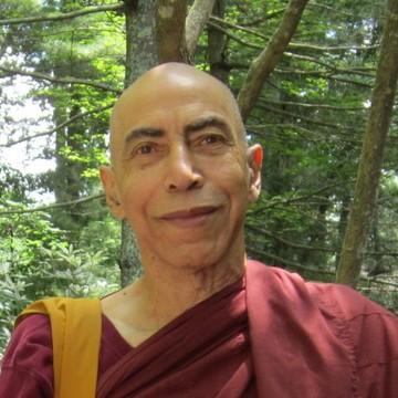 Ven. Pannadipa Bhikkhu