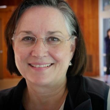 Mary Aubry
