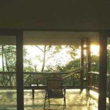 Portasol Rainforest & Oceanviewliving