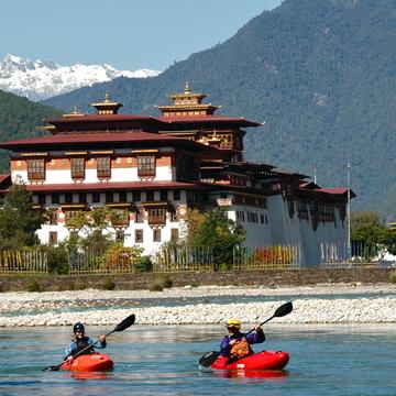 Bhutan Multisport & Trek
