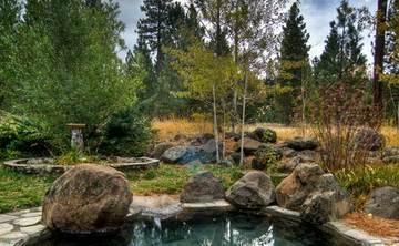 Winter Sierras Retreat 2018
