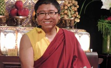 Recorded YouTube Broadcast from Crestone Retreat 2017:  Renunciation, Compassion & Devotion: A Dzogchen View
