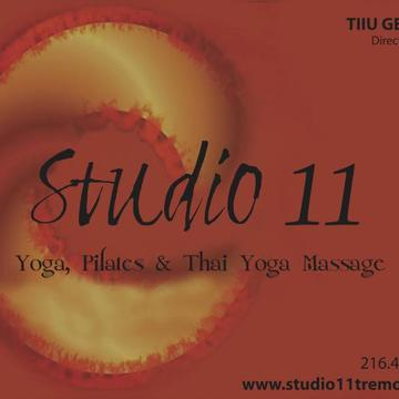 Studio 11 in Tremont