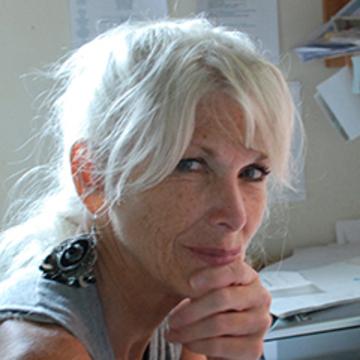 Lindsay Barrett George