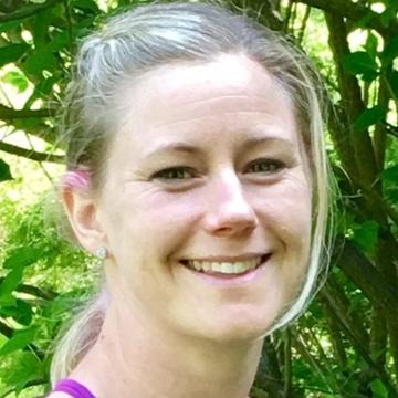 Jen Daniels
